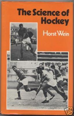 Hockey Book 1973