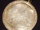 Shinty Medal - Bytown & New Edinburgh Shintie Club - 1852