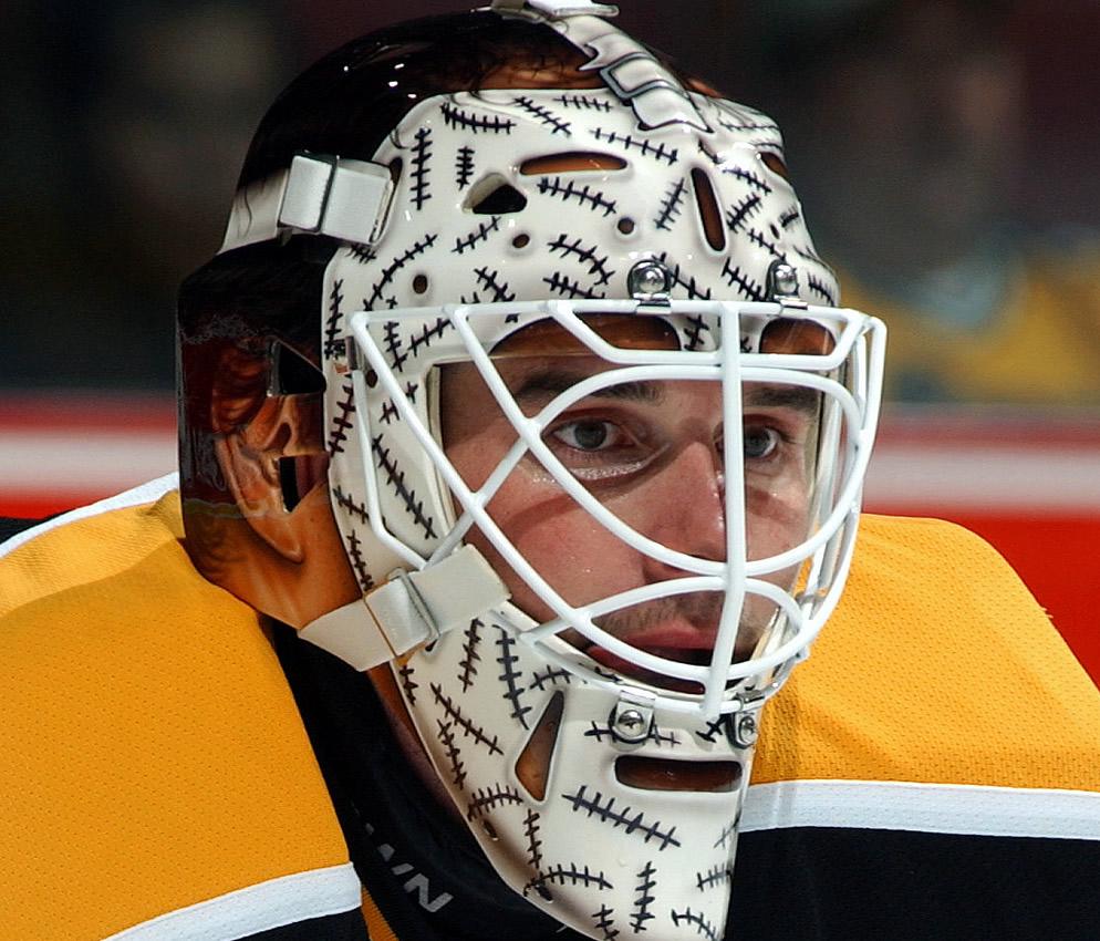 Steve Shields Hockeygods