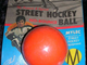 Mylec Street Hockey Ball in Original Package