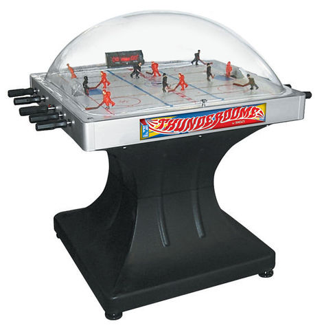 Hockey Bubble Dome Hockey