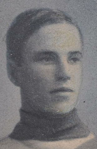 Paddy Moran - Quebec Crescents - Goaltender - 1900 / 01