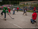 Longboard Hockey Action - Chanada Cup - Beer Can Shot