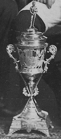 Montreal AAA - Club Trophy - 1896