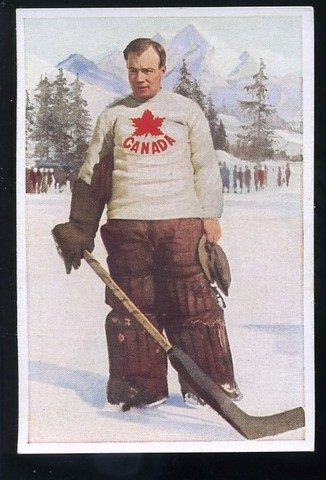 Hockey Card 1928 1
