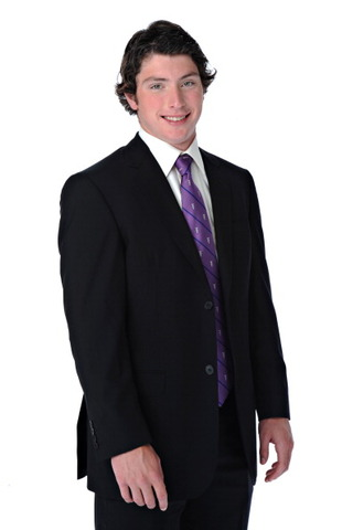 Matt Duchene - Hockey Fights Cancer - 2010