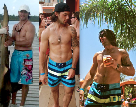 Kris Letang - Shirtless - Topless - Showing His Shark