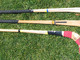 Shinty Sticks - Caman Sticks - Game Used