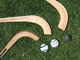 Shinty Sticks / Caman Sticks with 3 Types of Balls