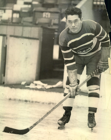 Gerry Geran - Boston Bruins - NHL - 1925