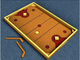 Nok-Hockey Game - Brookwood School Project - Kids Woodworking