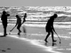 Beach Hockey - What A View !