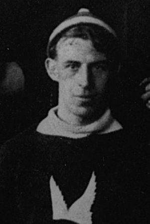 Dickie Boon - Montreal Hockey Club - Stanley Cup Champion - 1903