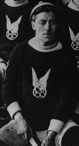 Jack Marshall - Montreal Hockey Club - Stanley Cup Champion