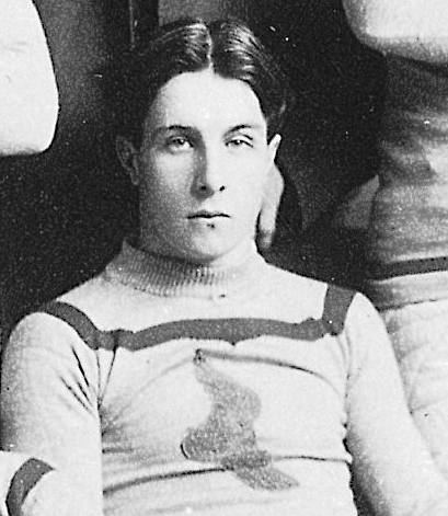 Fred Scanlan - Montreal Shamrocks - Stanley Cup Champion - 1899