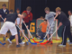 Floor Hockey - Cosom Hockey - Gym Hockey -