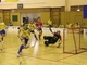Floorball - League Play