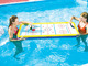 Floating Swimming Pool Deck Hockey - Table Top Hockey