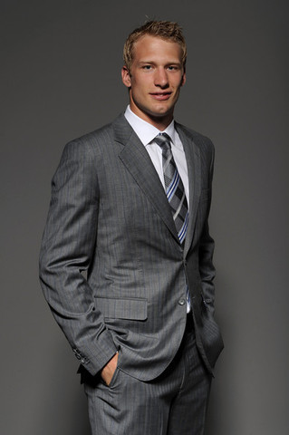 Jordan Staal - 2010 NHL Awards - Portraits
