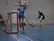 Unicycle Hockey - Penguin Scores a Goal - England - 2012