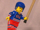 Lego Hockey - Custom Player - Mike Eurzione - Miracle on Ice